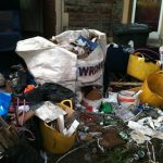 How aquainted we are with rubbish removal services